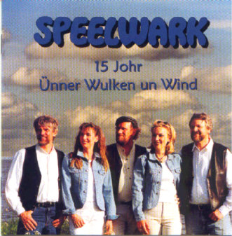 SPEELWARK - CD: 15 Johr