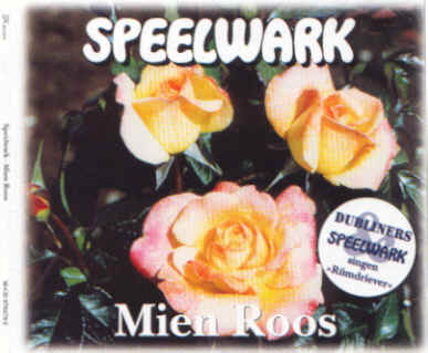 SPEELWARK - CD: Mien Roos