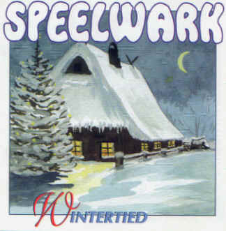 SPEELWARK - CD: Wintertied